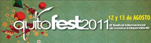 Quitofest 2011