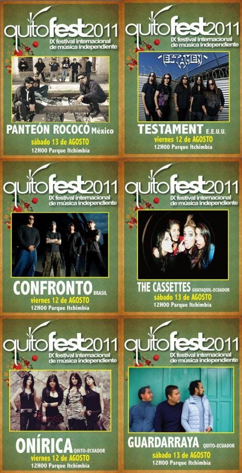 Cartel Quitofest