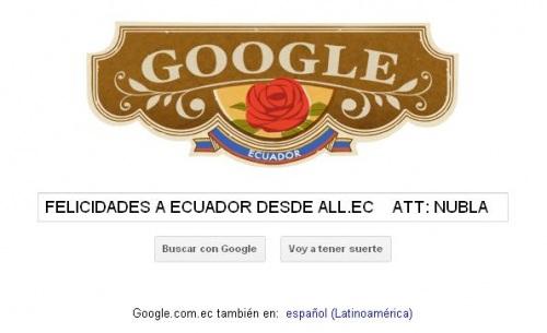 Independencia de Ecuador all.ec