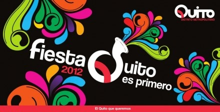 Fiestas de Quito