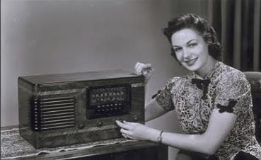 Comerciales de radio